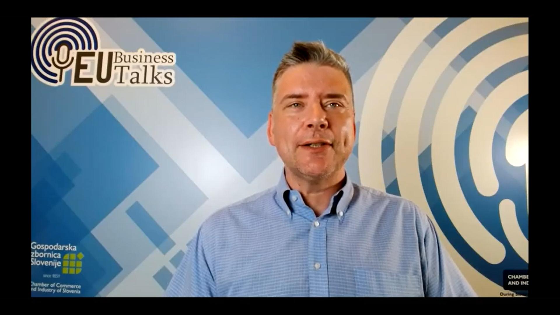 Business Talks GZS Belgija
