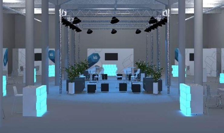 Slovenian Digital Center - Technology for the People