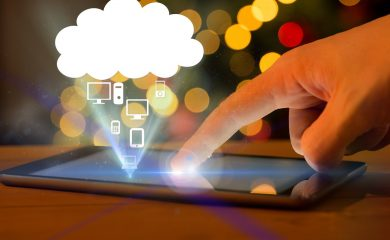Varstvo osebnih podatkov na spletnih straneh in spletni piškoti