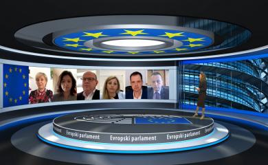 Kako kar najbolje izkoristiti EU sredstva in Sloveniji omogočiti transformacijo v razvito digitalno družbo 21. stoletja?